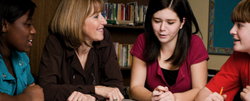 Prof Post: Productive Student-to-Student Conversations in Classrooms