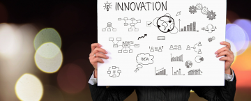 Online Education Can Inspire Innovation. Guest post by Rusty Dornin.
