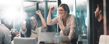 3 Success Factors Of Effective Blended Learning Corporate Programs