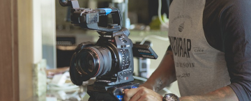 5 Tips for Shooting Videos for Your Online Course