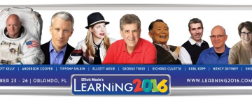 GE Presents with NovoEd at Masie Learning 2016