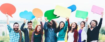 5 Ways to Build an Online Community