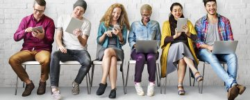 Connecting with & Engaging Your Millennial Workforce