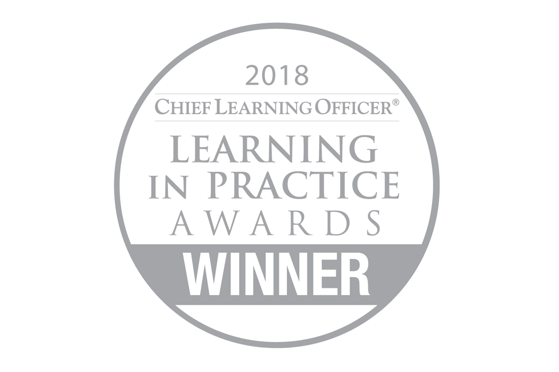 2018 CLO Learning in Practice Awards