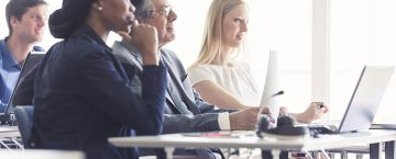 A Cost-Effective Approach to Online Leadership Development