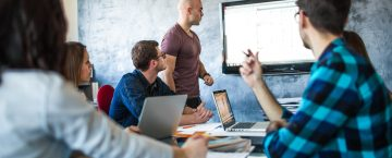 Best Practices in Online Course Facilitation