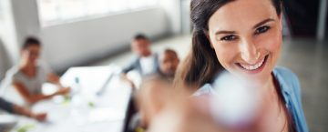 Keys to Successfully Migrating Your In-Person Training Online