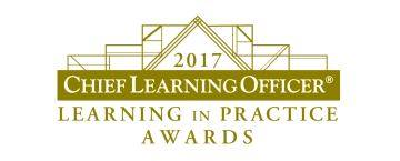 NovoEd Wins Gold CLO Magazine Learning in Practice Award