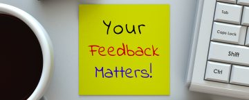 Optimizing Feedback (Formal & Informal) in Online Courses