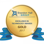 NovoEd wins Brandon Hall Gold for better learning experiences