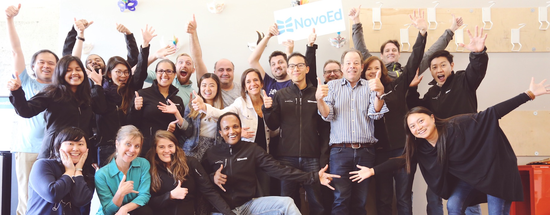 A New Chapter for NovoEd: What this Acquisition Means to Us