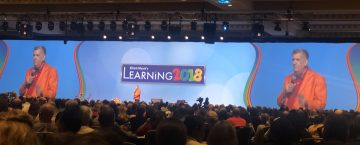 Masie's Learning 2018 – Highlights from Day 1