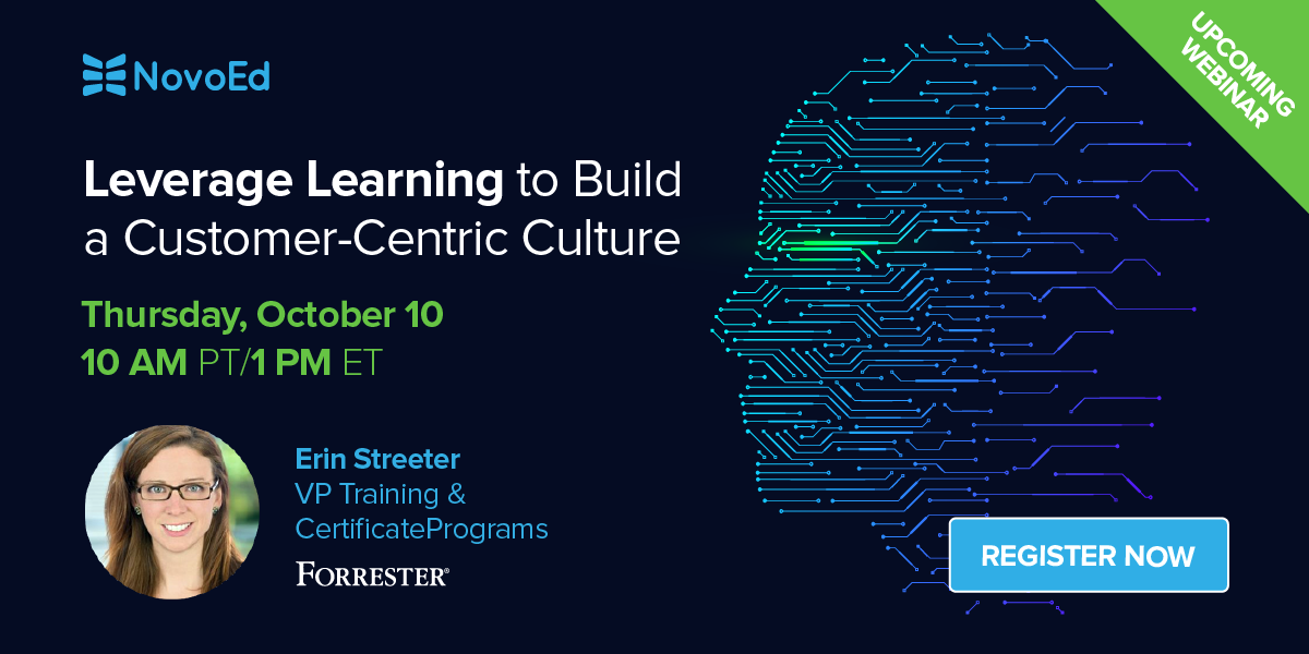 Building a Customer-Centric Culture Webinar