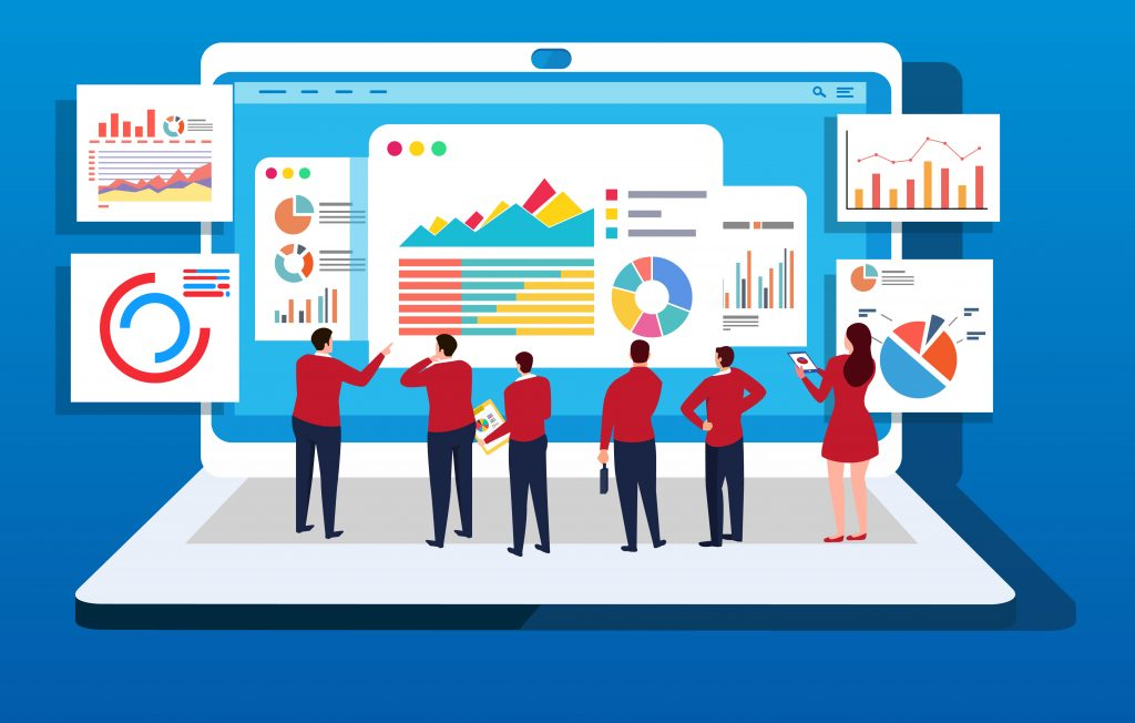 Using Metrics to be a Better Course Facilitator