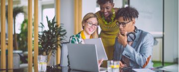 5 Ways to Engage Millennials at Work